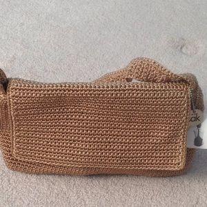 NWT The Sak handbag in camel